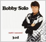 Bobby solo cd musicale di Bobby Solo