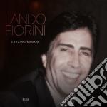 Lando fiorini cd musicale di Lando Fiorini