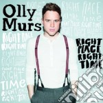 Olly Murs - Right Place Right Time cd musicale di Olly Murs