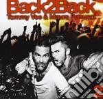 Back 2 back vol 2 cd musicale di Artisti Vari