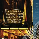 Rodgers & hammerstein-the broadway music cd musicale di Artisti Vari