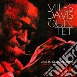 Bootleg box 2(3cd+1dvd) 1969 lost quinte cd musicale di Miles Davis