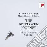 Beethoven - Concerto Per Piano 1 E 3 - Leif Ove Andsnes cd musicale di Leif ove Andsnes
