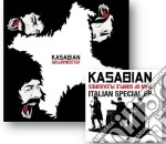 Velociraptor! cd musicale di Kasabian