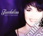 Fiordaliso cd musicale di Fiordaliso