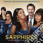 The sapphires cd musicale di Artisti Vari