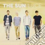 Luce cd musicale di Sun The