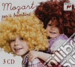 Mozart per i bambini cd musicale di Artisti Vari