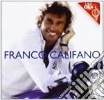 Un'ora con... cd musicale di Franco Califano