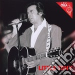 Un'ora con... cd musicale di Tony Little