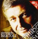 Un'ora con... cd musicale di Pierangelo Bertoli