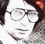 Un'ora con... cd musicale di Nicola Di bari