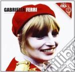 Un'ora con... cd musicale di Gabriella Ferri