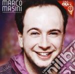 Un'ora con... cd musicale di Marco Masini