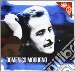 Un'ora con... cd musicale di Domenico Modugno