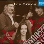 Vari: tinto cd musicale di Otros Los