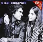 Un'ora con... cd musicale di Al bano & romina pow