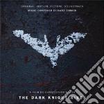 Il cavaliere oscuro il ritorno (batman) cd musicale di Artisti Vari