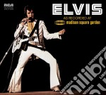 Elvis: as recorded at madison square garden (2cd) cd musicale di Elvis Presley