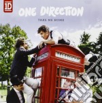 Take me home cd musicale di One Direction