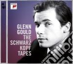 Strauss, r: lieder e brani per pianofort cd musicale di Glenn Gould