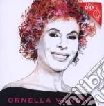 Un'ora con... cd musicale di Ornella Vanoni
