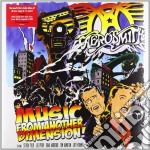 (LP VINILE) Music from another dimension lp vinile di Aerosmith