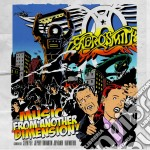 Music from another dimension cd musicale di Aerosmith