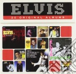 The perfect elvis presley collection cd musicale di Elvis Presley