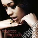 Heaven (deluxe) cd musicale di Rebecca Ferguson