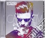 Carpe diem cd musicale di Entics