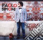 Ci voglio ridere su cd musicale di Paolo Simoni