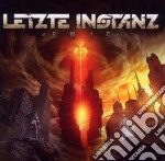 Ewig cd musicale di Instanz Letzte