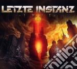 Ewig cd musicale di Instanz Letze