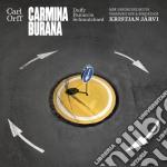 Orff - Carmina Burana - Christian Jarvi cd musicale di Christian Jarvi
