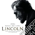 Lincoln cd musicale di John Williams