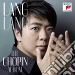 Chopin album-studi op.25,notturni,gran v cd musicale di Lang Lang