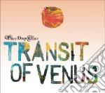 Transit of venus cd musicale di Three days grace