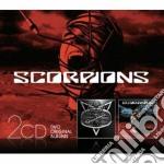 Comeblack/acoustica cd musicale di Scorpions