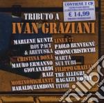 Tributo a ivan graziani cd musicale di Artisti Vari