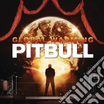 Global warming cd musicale di Pitbull
