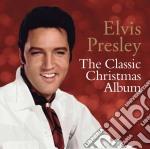 The classic christmas album cd musicale di Elvis Presley