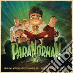 Paranorman cd musicale di Artisti Vari