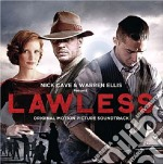 Lawless cd musicale di Nick Cave
