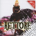Un'ora con... cd musicale di Donatella Rettore