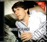 Un'ora con... cd musicale di Gianni Morandi