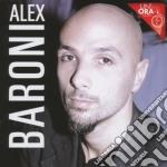 Un'ora con... cd musicale di Alex Baroni
