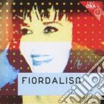 Un'ora con... cd musicale di Fiordaliso