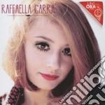 Un'ora con... cd musicale di Raffaella Carra'