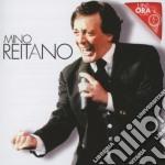 Un'ora con... cd musicale di Mino Reitano